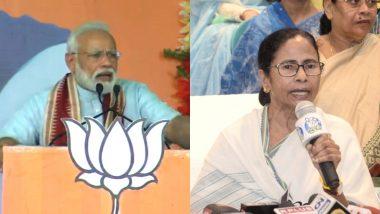 Emergency 1975: PM Narendra Modi, Amit Shah Remember Leaders Who Fought Against Indira Gandhi's Declaration, Opposition Takes Dig at Modi Govt