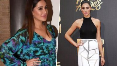 Nargis Fakhri On a Weight Loss Spree, Says Living Life in the Public Eye Can be Very Difficult