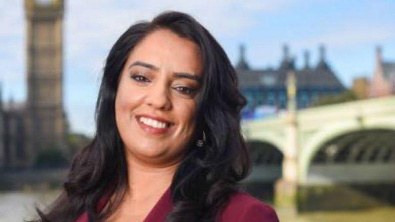 Man Masturbates In Front Of Pakistan-Origin UK Lawmaker Naz Shah On London Bus