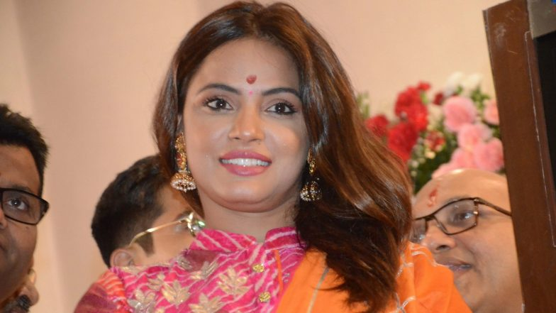 Neetu Chandra to Make Hollywood Debut With 'The Worst Day'