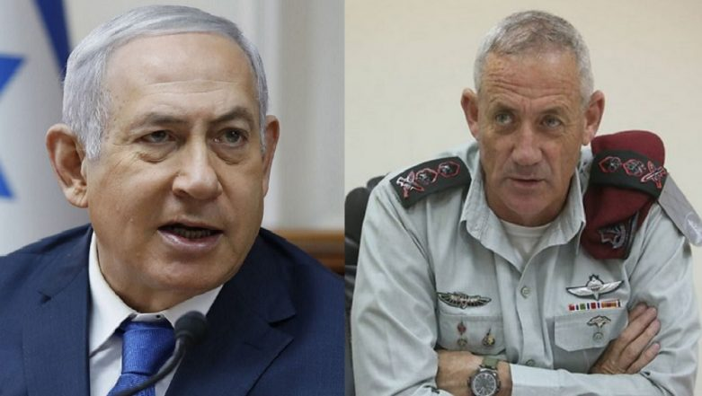 Israel Elections: Benny Gantz Concedes Defeat to Benjamin Netanyahu