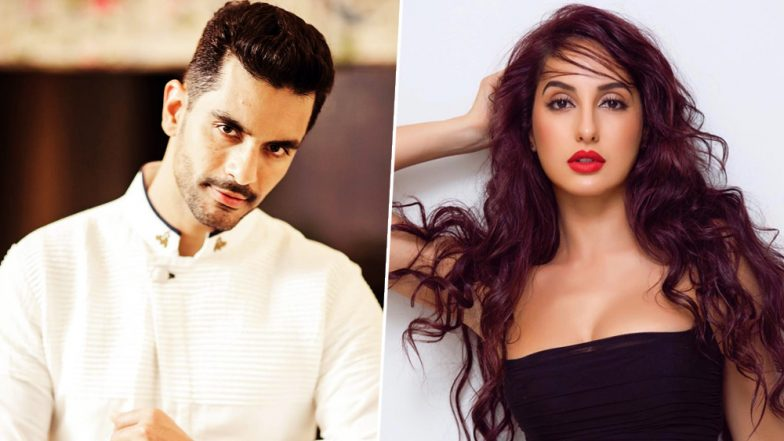 Nora Fatehi Reveals She was Broken after Her Breakup with Angad Bedi But Has No Regrets About It