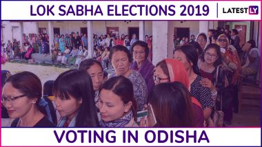 Odisha Lok Sabha Elections 2019: Phase 2 Voting Ends For Bargarh, Bolangir, Kandhamal, Aska And Other Parliamentary Seats, 57.81% Voter Turnout Recorded