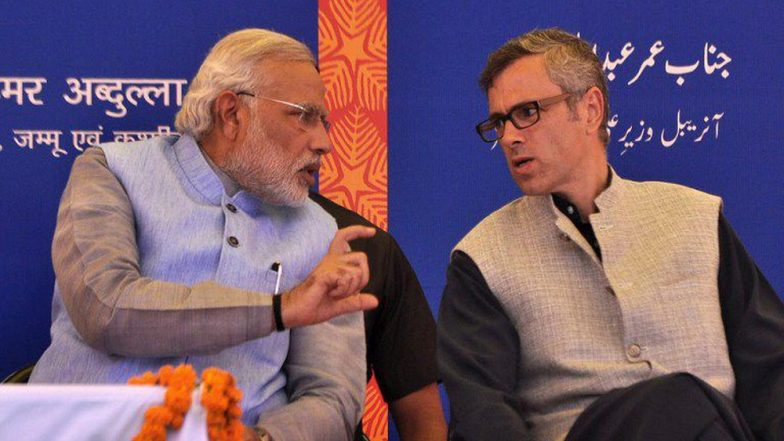 Omar Abdullah Hits Back After PM Modi Slams NC For Seeking Prime Minister's Post in Jammu & Kashmir