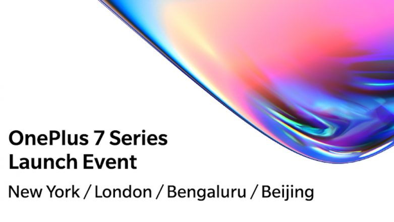 OnePlus 7, OnePlus 7 Pro Launch Event Tickets Now Available Online at Rs 999; Buy Bengaluru Launch Invitation Before It Goes Out of Stock