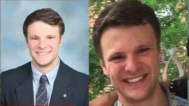 North Korea Billed the U.S. $2 million For Captive American Student Otto Warmbier
