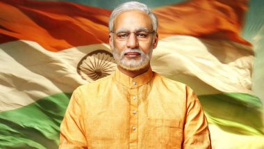 PM Narendra Modi Quick Review: Vivek Oberoi's Sincere Performance and the Brisk Pace of Narration Saves This One From Being a Borefest!