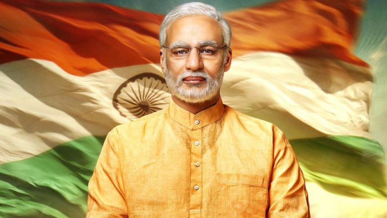 PM Narendra Modi Biopic: Supreme Court Rejects Plea Calling for Ban on Vivek Oberoi Film, Asks Election Commission to Decide