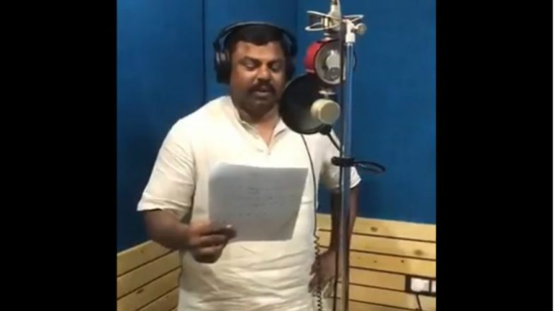 Raja Singh Rejects Plagiarism Charge Over 'Zindabad Hindustan' Song, Says 'Surprised to Know Terrorist-Producing Pakistan Has Singers'