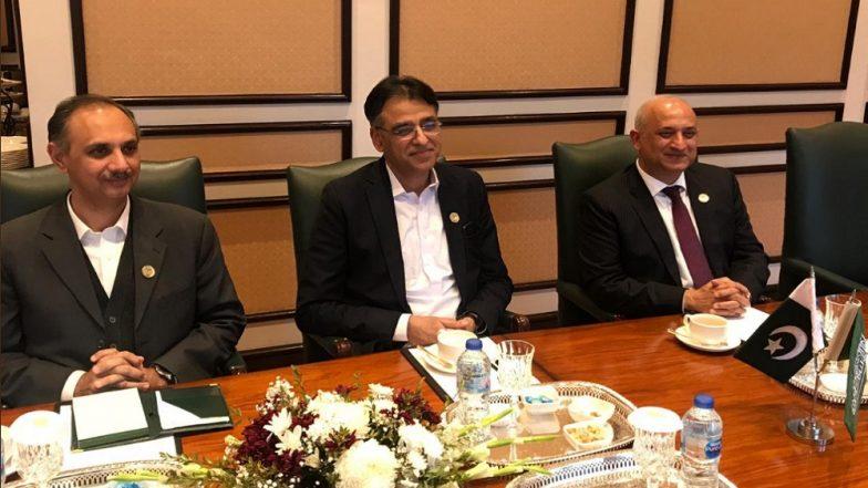 Pakistan's Massive Debts Leading It To Bankruptcy: Finance Minister Asad Umar