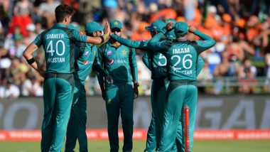PAK vs LEI Live Streaming Online: Check Live Cricket Score, Watch Free Live Telecast of Pakistan vs Leicestershire T20 Practice Match 2019