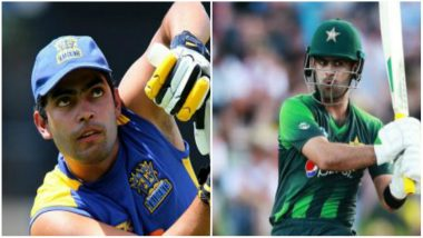 Mishbah-ul-Haq, Pakistan's Chief Selector, Recalls Exiled Umar Akmal and Ahmed Shehzad for Uncertain Limited-Overs Series in Sri Lanka