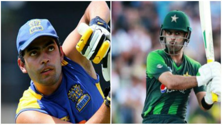 Pakistan Squad for ICC Cricket World Cup 2019: PCB Announces 23 Probables; Wahab Riaz, Umar Akmal and Ahmed Shehzad Likely to Miss WC