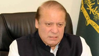 Pakistan Issues Arrest Warrant Against Nawaz Sharif for Failing to Appear in Court in Corruption Case
