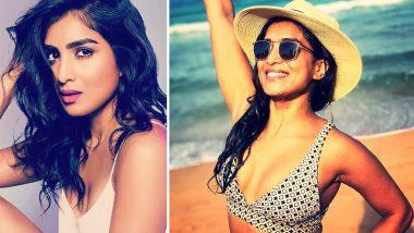 Australian-Born Indian Actress Pallavi Sharda Bags the Lead Role in ABC's Triangle