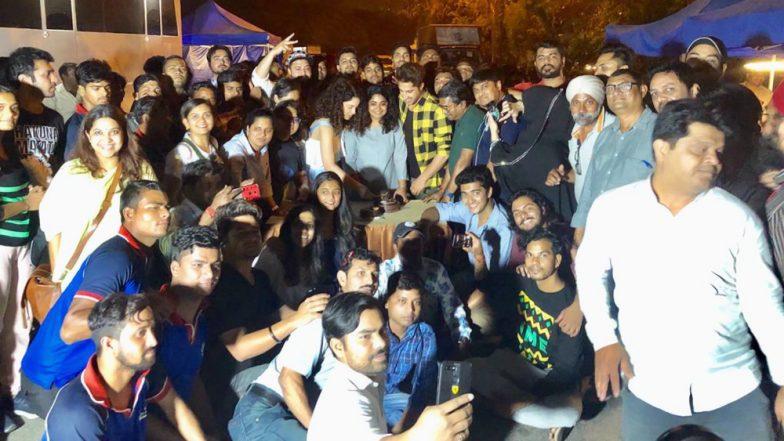 Kangana Ranaut-Jassi Gill Starrer Panga Team Celebrate Schedule Wrap Up! (View Pic)