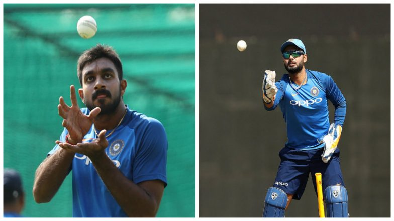 Team India for ICC Cricket World Cup 2019: Twitterati Shocked With Vijay Shankar's Selection, Wanted Rishabh Pant in CWC19 Squad