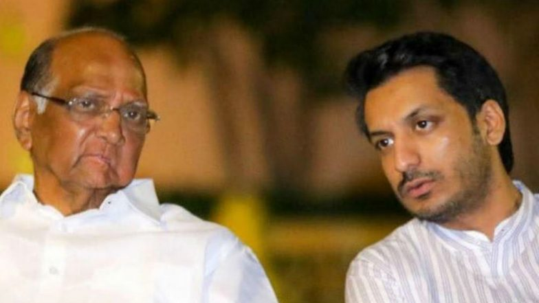 Parth Pawar, Debuting in Lok Sabha Elections 2019, Reacts to 'Rustic Marathi' Barbs by Rivals