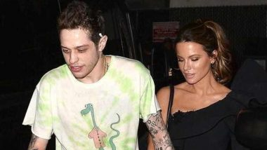 Pete Davidson And Kate Beckinsale's Casual Relationship Has Fizzled Out! Have They Broken Up?