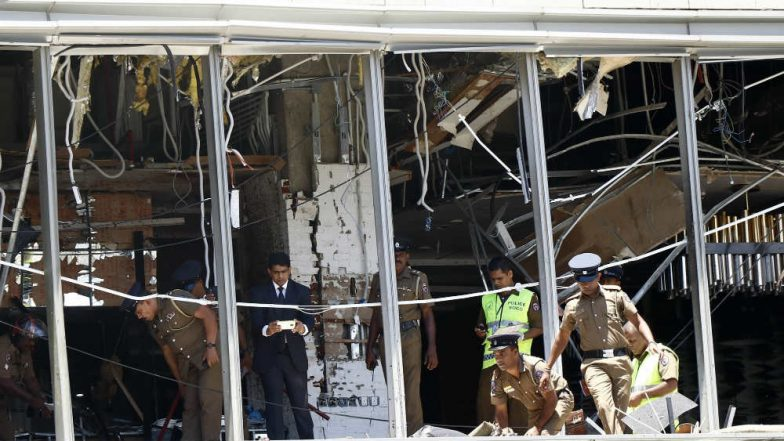 Sri Lanka Blasts: Curfew to be Reimposed in Colombo Today Evening