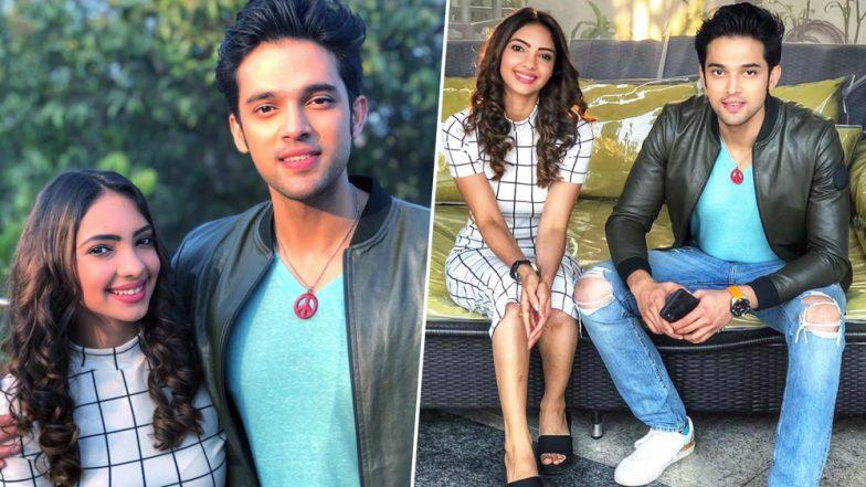 Kehne Ko Humsafar Hain 2: Pooja Banerjee-Parth Samthaan's Lip-Lock Scene Upset Kasautii Zindagii Kay 2 Fans – Video