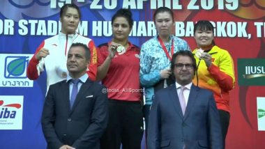 Boxer Pooja Rani to Drop Weight to Compete in Tokyo Olympics 2020