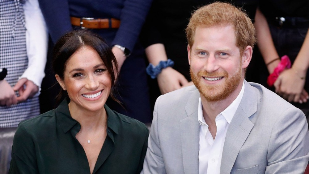Canadian Company Tim Hortons Faces Flak on Social Media for Offering Free Coffee to Prince Harry and Wife Meghan Markle