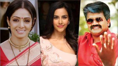 Twitterati Blames Priya Anand's 'Bad Luck' for Co-Stars Sridevi and JK Rithesh's Death, Gets Schooled by Tamil Actress