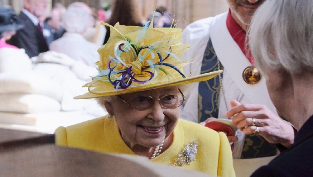 Queen Elizabeth II Gives Assent for Britain to Leave European Union
