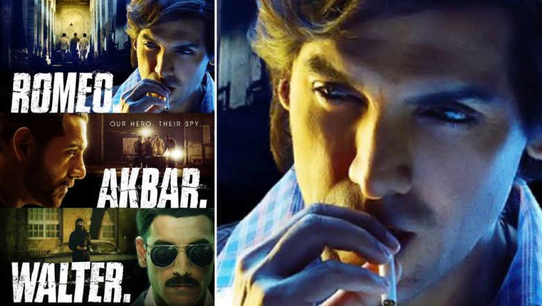 Romeo Akbar Walter Box Office Collection Day 9: John Abraham's Film Witnesses a Turnaround, Earns Rs 36.54 Crore