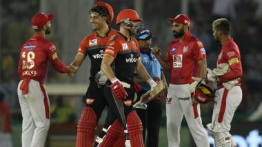IPL 2019 Today's Cricket Match Schedule, Start Time, Points Table, Live Streaming, Live Score of April 24 T20 Game and Highlights of Previous Match!