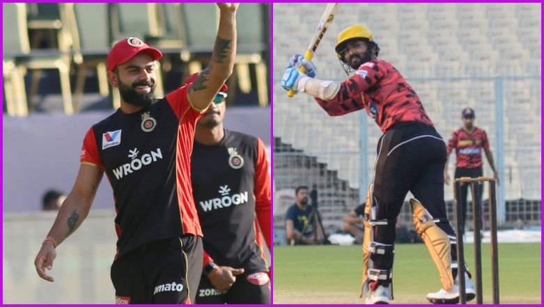 RCB vs KKR Head-to-Head Record: Ahead of IPL 2019 Clash, Here Are Match Results of Last 5 Royal Challengers Bangalore vs Kolkata Knight Riders Encounters!