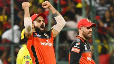 RCB Funny Memes go Viral After Team Releases New Anthem for IPL 2020, Fans 'Upset' Over Hindi & Kannada Anthems (Read Tweets)