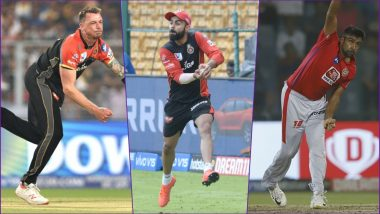 RCB vs KXIP, IPL 2019 Match 42, Key Players: Dale Steyn, Virat Kohli, R Ashwin and Other Cricketers to Watch Out for at M. Chinnaswamy Stadium
