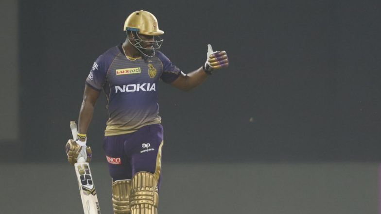 RCB vs KKR Stat Highlights IPL 2019: Andre Russell Powers Kolkata Knight Riders to Impressive Win Over Royal Challengers Bangalore