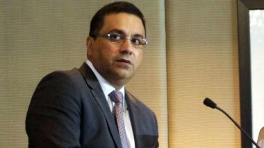 Plea Against BCCI CEO Rahul Johri for Sexual Harassment Ahead of ICC Cricket World Cup 2019