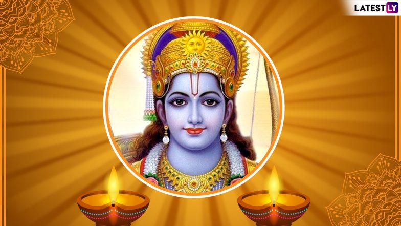 Ram Navami 2019 Date & Time in India: When Is Ashtami-Navami & Significance? Rama Navami Shubh Muhurat and Puja Vidhi