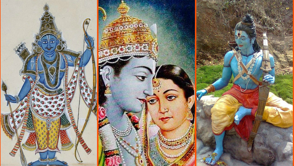 Rama Navami 2019 Song Videos: List of Devotional Shree Ram Songs in Hindi to Celebrate the Festival