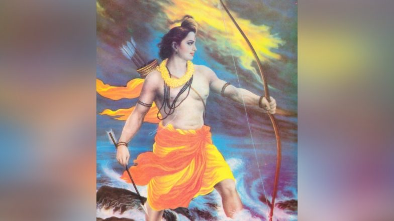 Rama Navami 2019 Date: Know Everything About Vrat Katha, the Story of Lord Ram