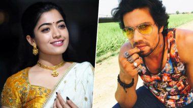 Dear Comrade Actress Rashmika Mandanna to Mark her Bollywood Debut with Randeep Hooda in Sanjay Leela Bhansali's Next?