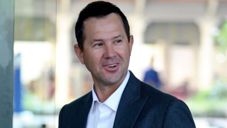 Ashes 2019: Ricky Ponting Backs Australia to Go with Unchanged Playing XI for 2nd Test Against England at Lord