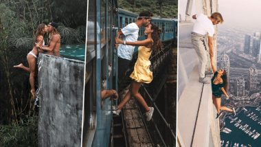 The Risks Behind Perfect Instagram Pictures! 5 Instabloggers Including Kelly and Kody Who Got Slammed For Going Overboard With Their Photos
