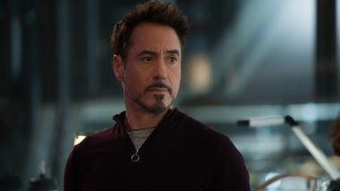 In Pics: Robert Downey Jr's Stye Statements for Avengers Endgame Promotions