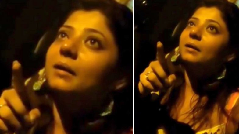 TV Actress Ruhi Shaileshkumar Singh Booked for Drunk Driving and Assaulting Cops in Mumbai - Details Inside