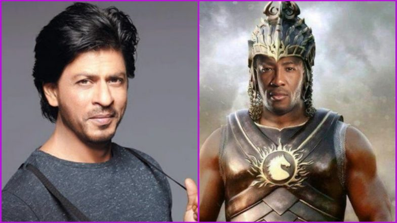 Andre Russell is Bahubali for Shah Rukh Khan After KKR All-Rounder Powers Team to 5-Wicket Win Over Royal Challengers Bangalore