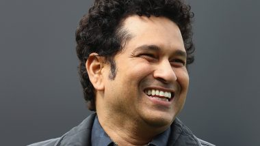 Happy Birthday Sachin Tendulkar: From Master Blaster's First Car to Sleepwalking,  Here Are Some Interesting Facts on God of Cricket's 46th Birthday