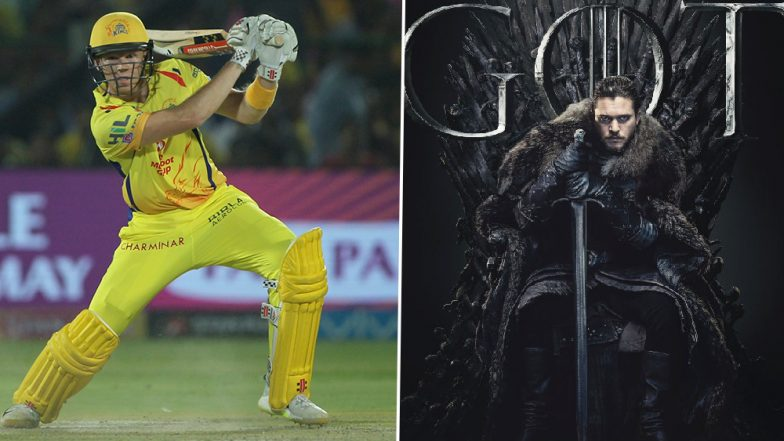 IPL What? When CSK Player Sam Billings Wanted To Know Where To Watch Game of Thrones Season 8, Episode 1 in India And Netizens Came to His Rescue