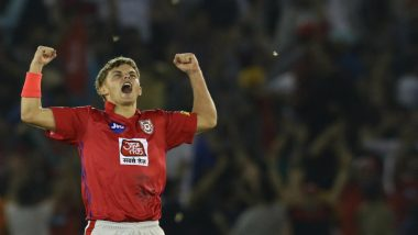 IPL 2019: KXIP All-Rounder Sam Curran Sees Himself as a Better Bowler After Hattrick Against Delhi Capitals