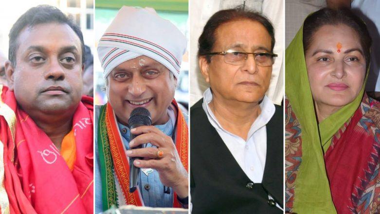 Lok Sabha Elections 2019 Phase 3 Polling: A Look at Key Battles And Candidates