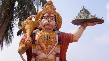 Hanuman Jayanthi 2019: Sankat Mochan, Panchmukhi Hanuman and 5 Other Forms of Bajrangbali You Should Know This Hanuman Janmotsav